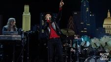 Saturday on ACL: Beck