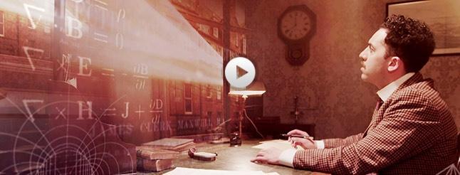 Image of Inside Einstein's Mind