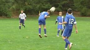 Parents Dilemma: Is Soccer Really Safe for Kids?