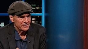 Sit Down with Singer/Songwriter James Taylor