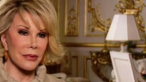 Joan Rivers: Anger Fuels the Comedy