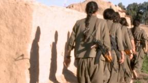 Women Soldiers Confront ISIS on the Front Lines