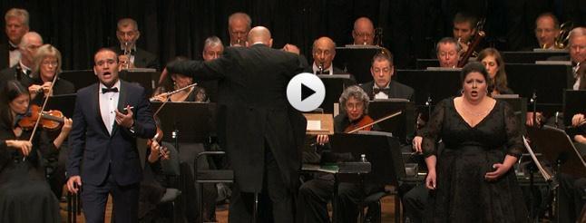 Image of Richard Tucker Opera Gala: A New Century