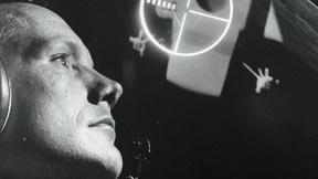 NOVA Presents 'First Man on the Moon'