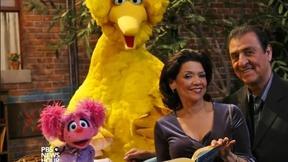 Sonia Manzano: Wasn't Always 'Sunny Days'