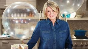 Martha Stewart Returns to Weekends on PBS