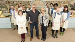 Meet the New Season 'Baking Show' Bakers
