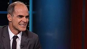 Sit Down with Actor Michael Kelly