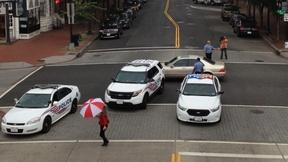 D.C. Navy Yard on Lockdown; Employees 'Shelter in Place'