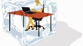 Is Gender Bias Keeping Office Temps Too Low?