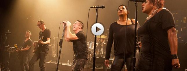 Image of Nine Inch Nails