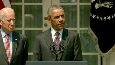 Tonight on Washington Week: Obama's Second Term