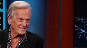 Tavis Sits Down with Singer Pat Boone