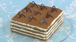 Get the 'Baking Show's' Tiramisu Cake Recipe