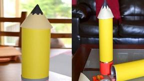 Check Out These Back to School Crafts for Kids