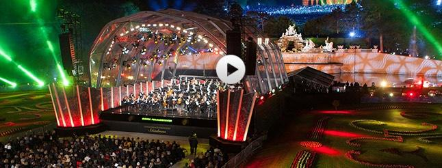 Image of Vienna Philharmonic Summer Night Concert 2015