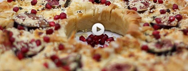 Image of Season 2, Episode 4: Pies and Tarts