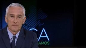 Sit Down with Journalist Jorge Ramos