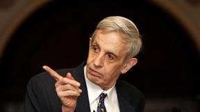 'A Genius of a Different Kind:' John Nash's Legacy