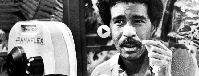Image of Richard Pryor: Icon