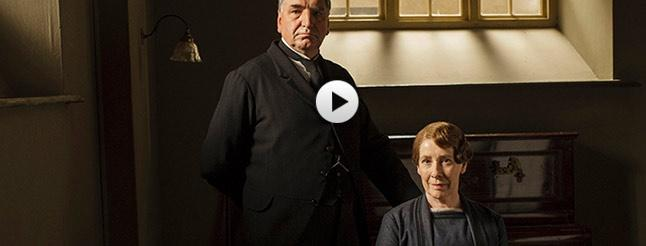 Image of A Salute to Downton Abbey