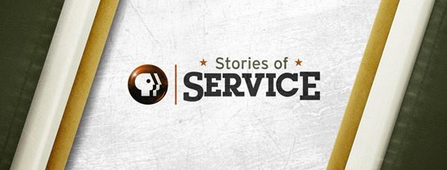 Image of Stories of Courage. Stories of Sacrifice.