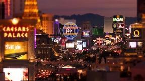 Go inside Vegas' Super Bowl Betting Business