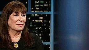 Sit Down with Actress-Director Anjelica Huston
