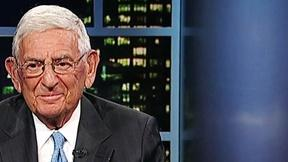 Sit Down with Civic Leader Eli Broad