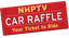 The NHPTV Car Raffle