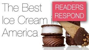 Best Ice Cream Shops in America