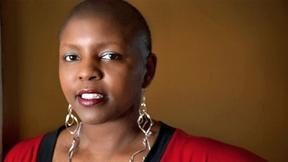 Coming Soon: Yoruba Richen's The New Black