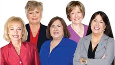 2015 MAKERS: Women Who Make Southwest Florida