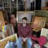 Artist Wayne White's 5 Tips for Flea Market Shopping