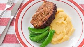 Make Chili Meatloaf for a Cozy Meal