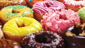 Fiftysomething Diet: Your Brain on Fat and Sugar