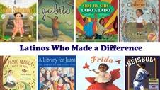 PBS Parents: Learn About Famous Latinos