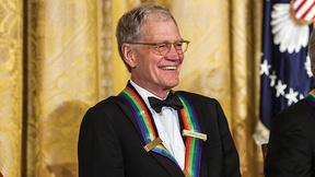 Top 10 List: Lessons From Letterman's Retirement