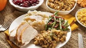 Fun Ways to Burn Off Thanksgiving Dinner