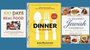 Which Cookbooks Should You Buy This Month?