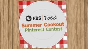 Enter the Summer Cookout Pinterest Contest