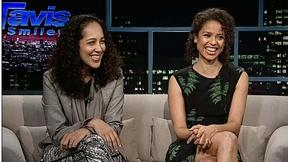 Sit Down with the Stars of 'Beyond the Lights''