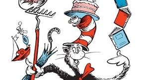Image of Party with The Cat in the Hat