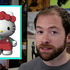 Idea Channel: Hello Kitty, Minimalist Icon?