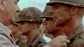 The Draft: The Origins of the Vietnam War