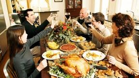 Families: Thank Your Boomers at Thanksgiving