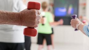 The Best Workout DVDs for Boomers