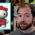 Idea Channel: Hello Kitty, Minimalist Icon?