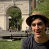 Student Profile: Adam Levy
