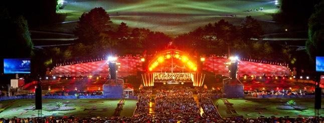 Image of Vienna Philharmonic Summer Night Concert